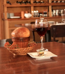 Wine, Bread & Tasting